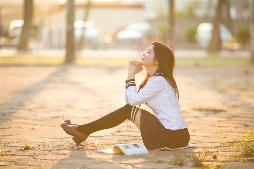 16 个简单的缓解压力的方式
