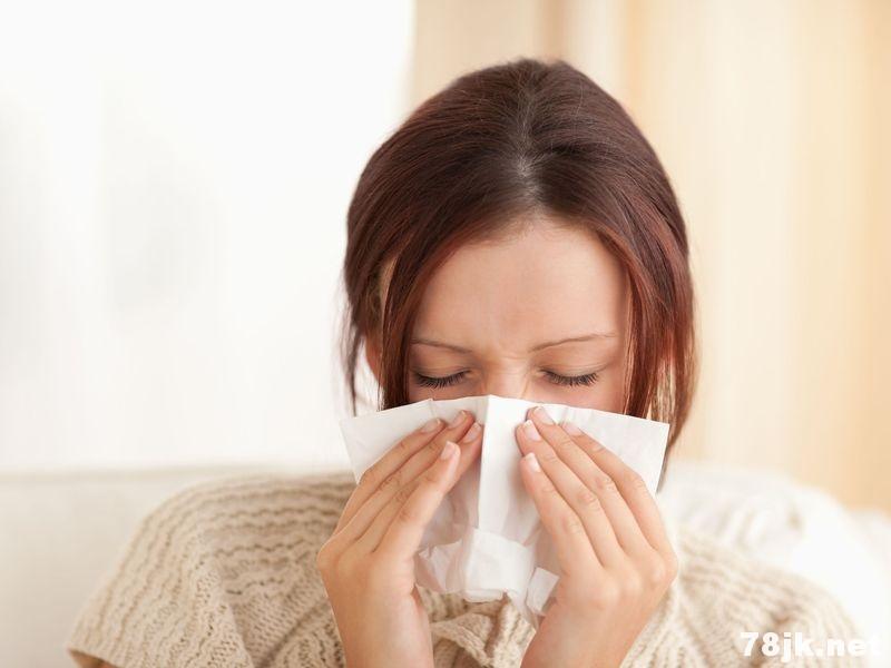 免疫力低下的症状以及原因