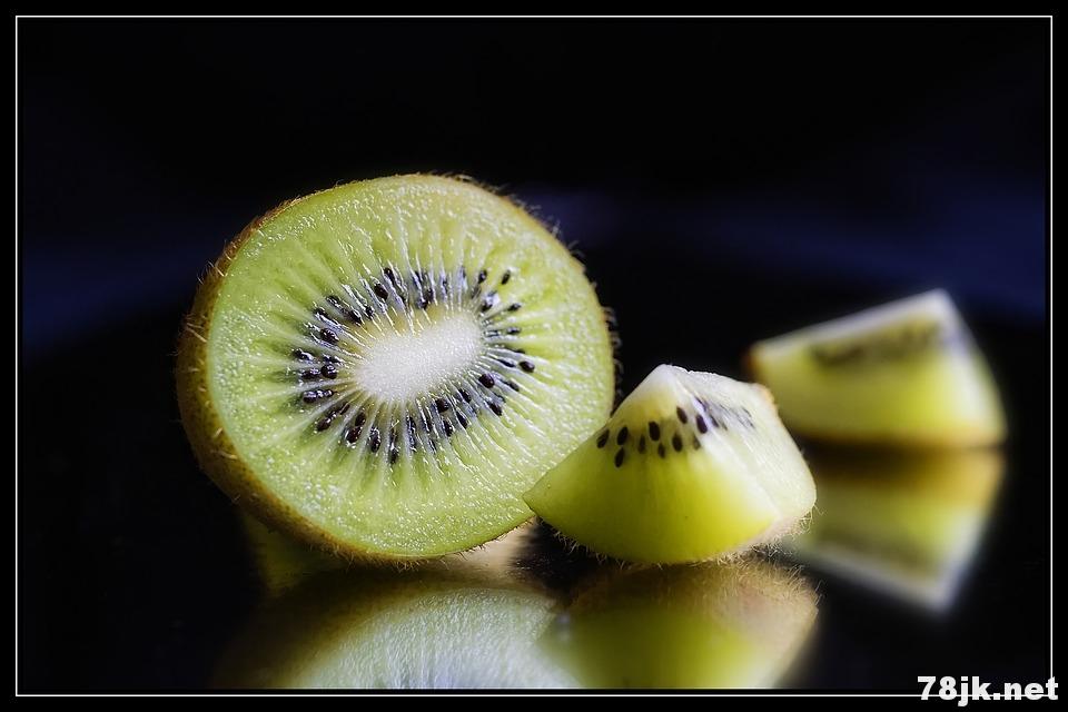 猕猴桃的功效、作用与营养价值