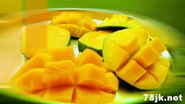 经期或生理期可以吃芒果吗?有什么坏处吗?