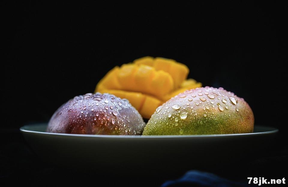 芒果过敏的症状是什么?