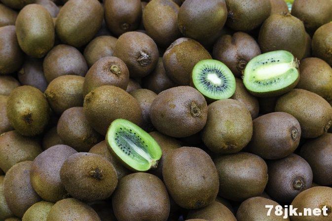 健康问答:吃猕猴桃的好处有哪些?
