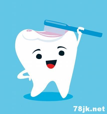 怎样让牙齿变白:轻松简单的7个方法