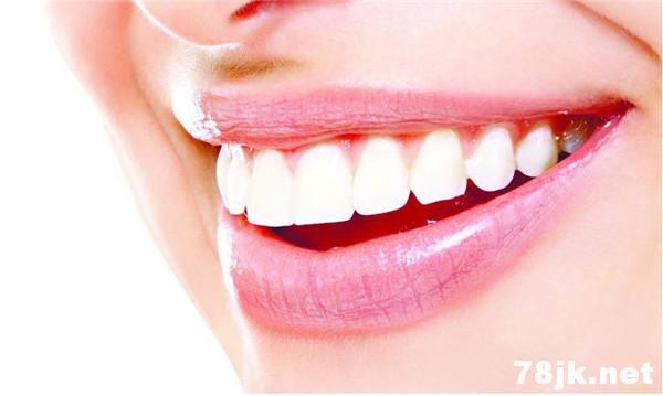 人的牙齿有多少颗?