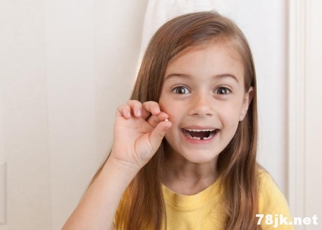 牙齿松动了怎么办?