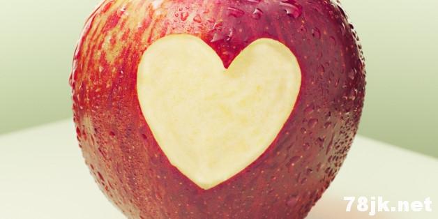 吃苹果可与预防中风和心脏病吗?