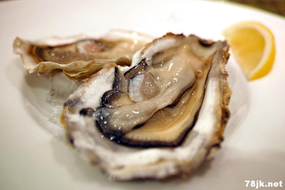 牡蛎(生蚝)的 8 个好处