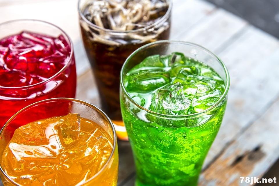 苏打饮料的坏处以及副作用有哪些?