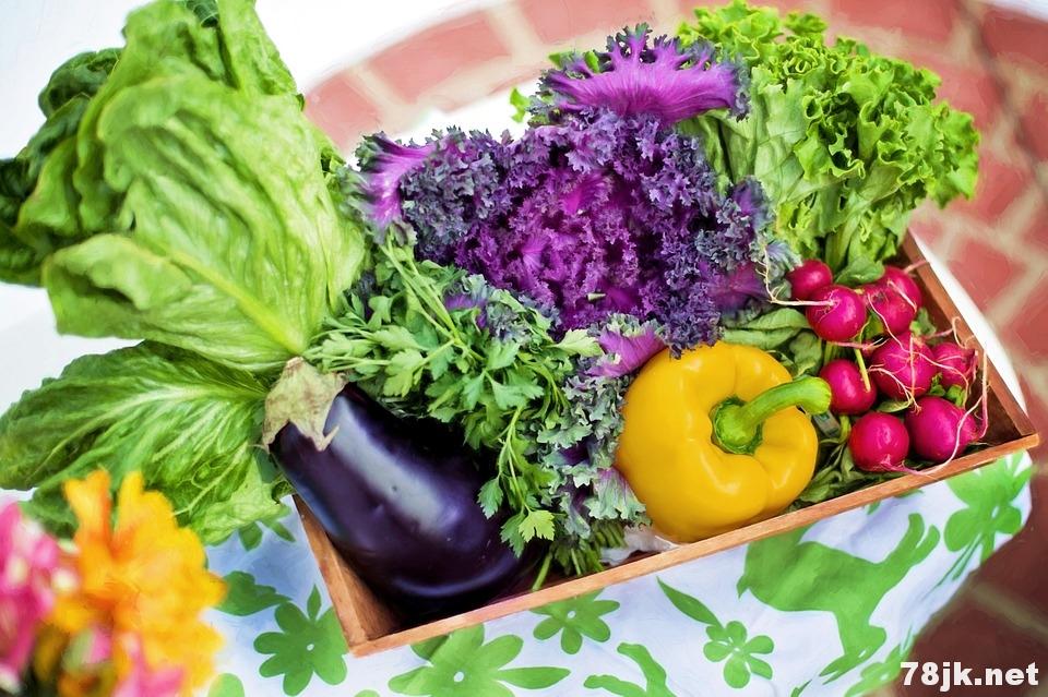 长期不吃蔬菜有可能会引发结肠癌