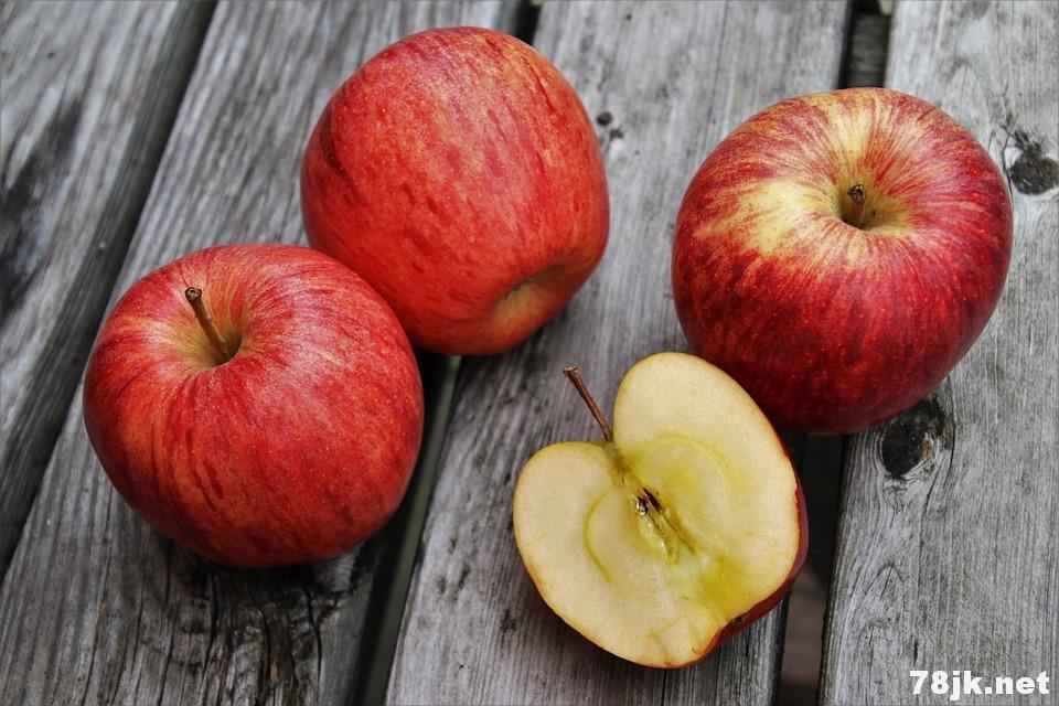 苹果是如何帮助我们减肥和促进消化系统健康的?