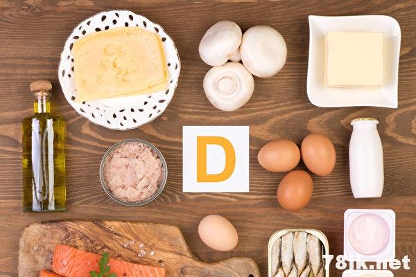 维生素 D 缺乏普遍存在,这一招补充 80%,帮你提高免疫防止糖尿病