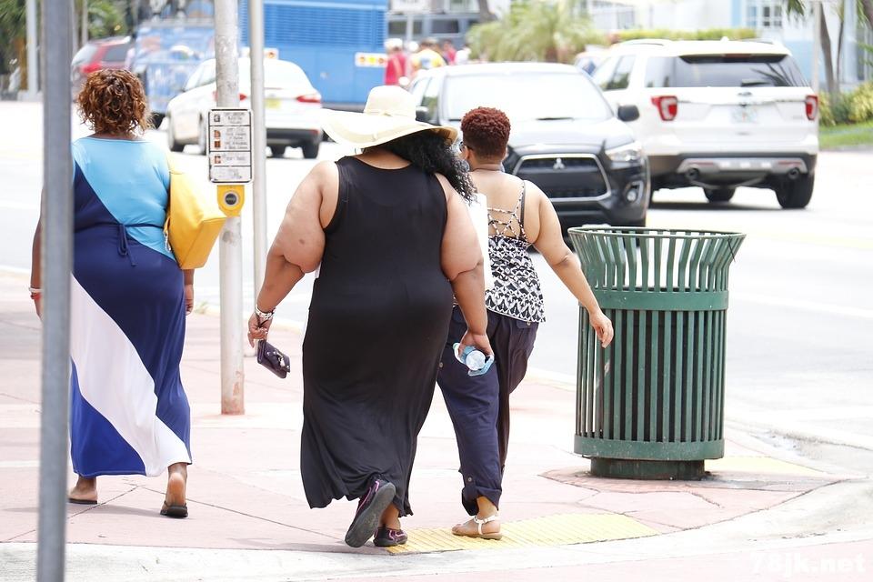 肥胖使年轻女性患结肠癌的几率翻倍