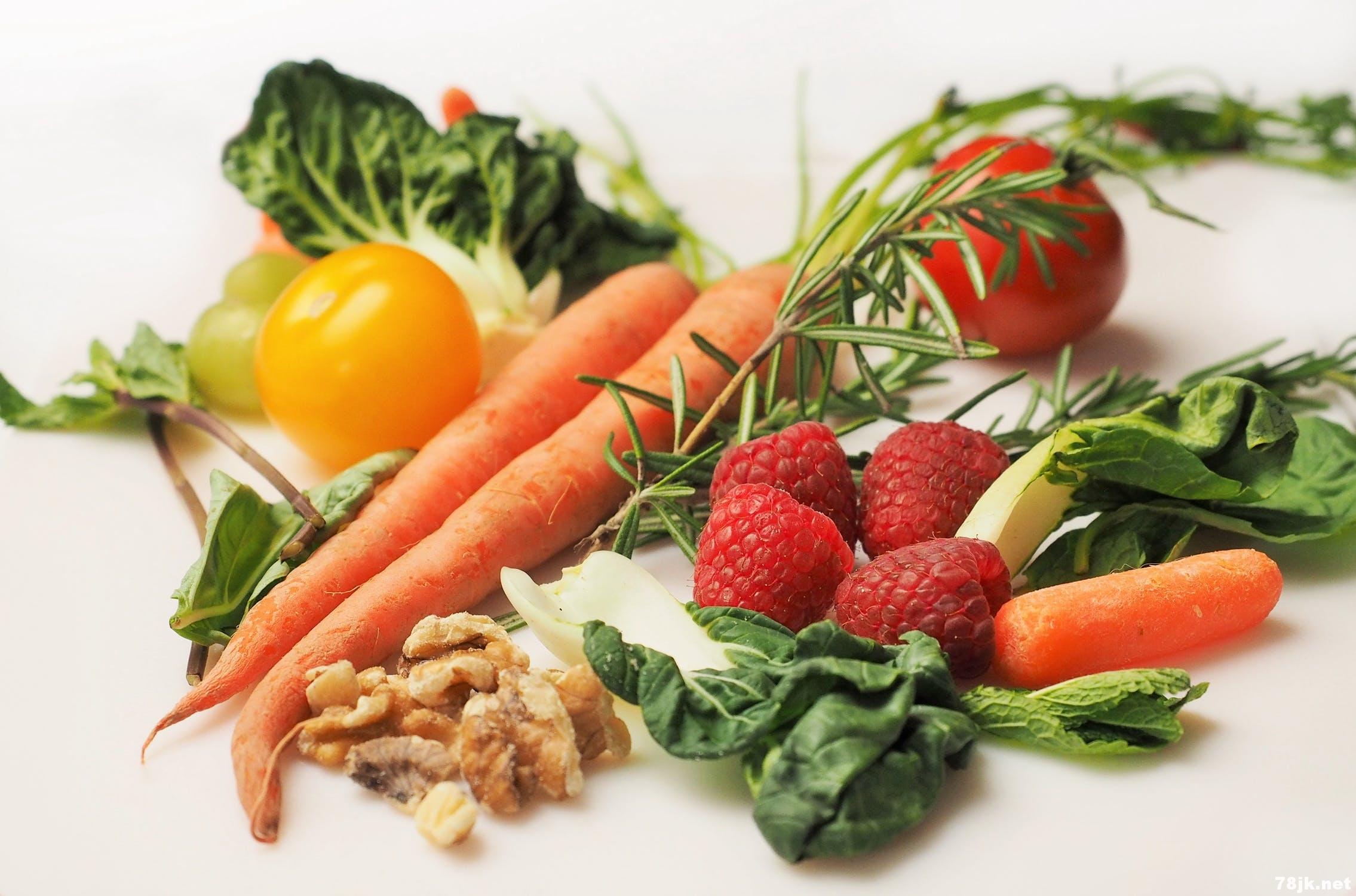 维生素 A:概述、作用、副作用以及通过饮食补充