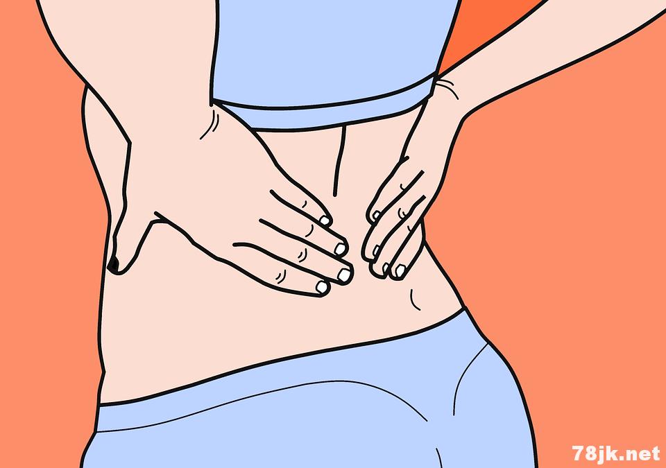 引起腰痛的原因有哪些?如何治疗?