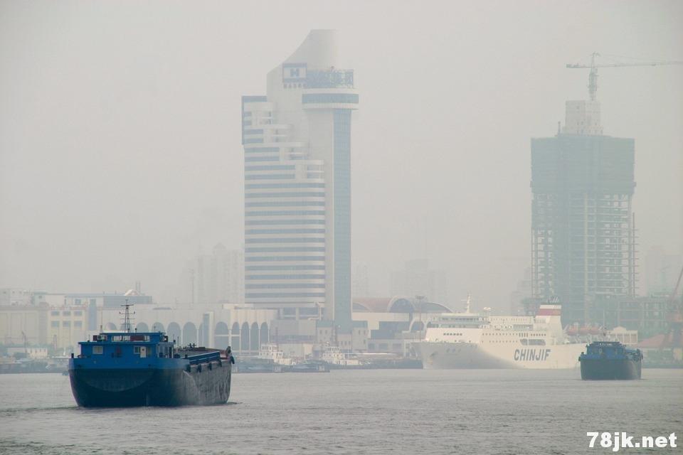 WHO:空污影响健康 18 亿孩童受威胁