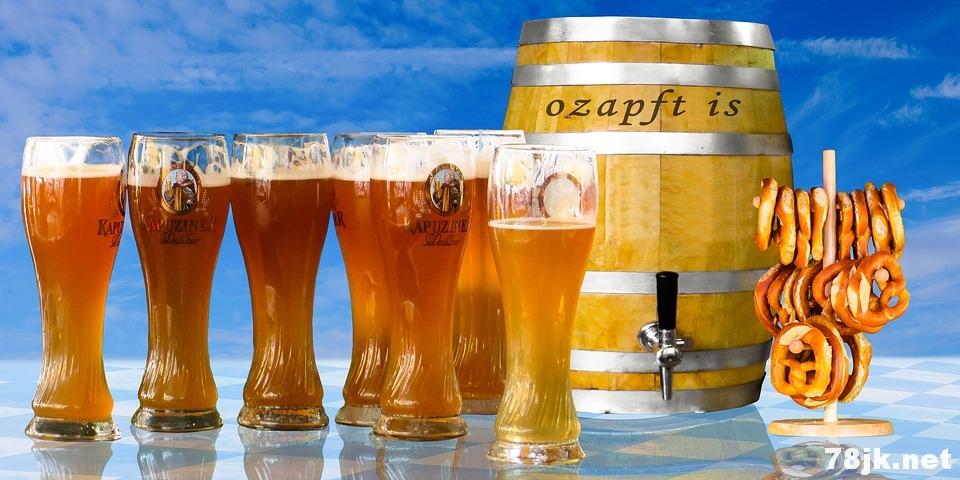 真的是啤酒导致的啤酒肚吗?它们有什么联系?