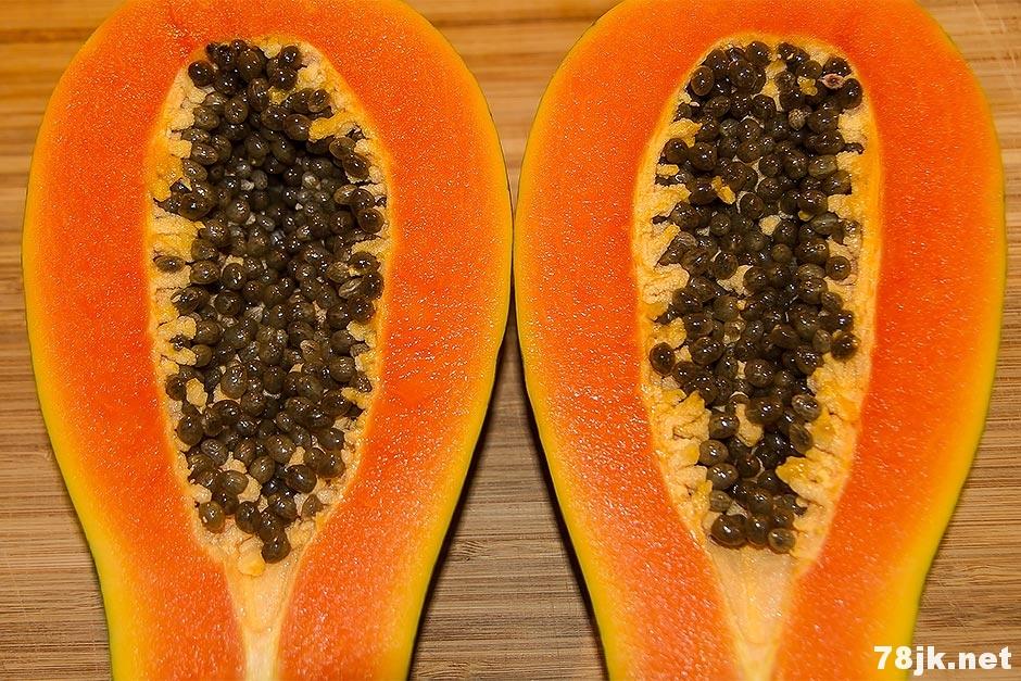 木瓜蛋白酶:6 个作用以及潜在副作用