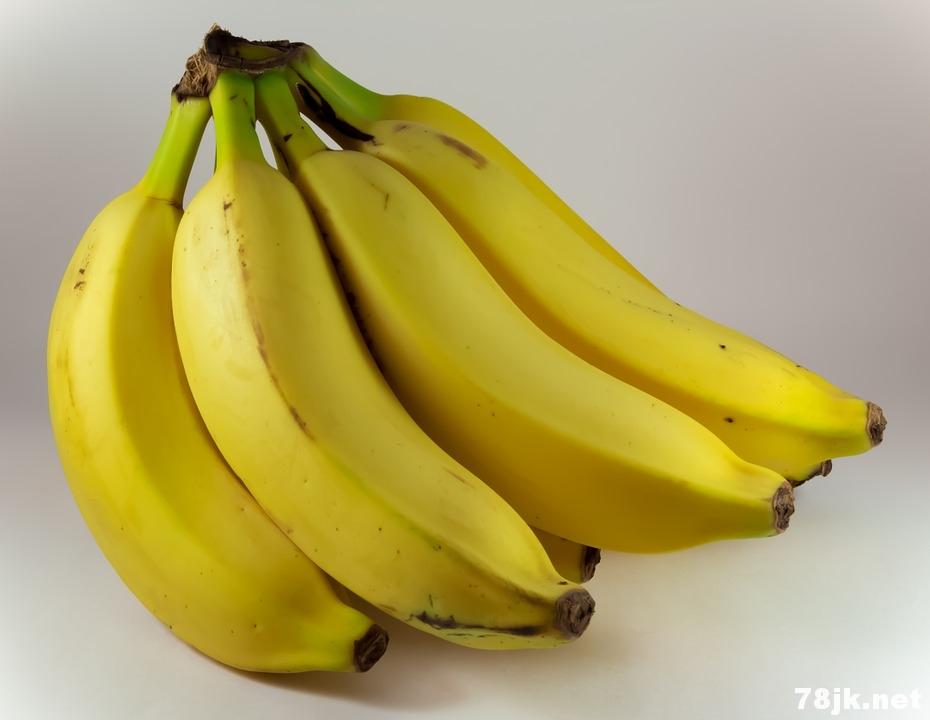 香蕉会引起或缓解便秘吗?