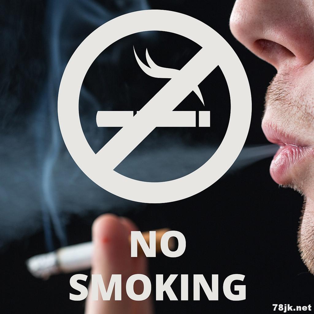 7 个常见戒烟的症状以及应对方式