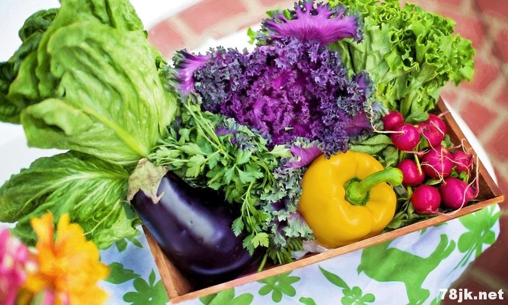 11 种富含植物营养素的食物,帮你摆脱恼人疾病