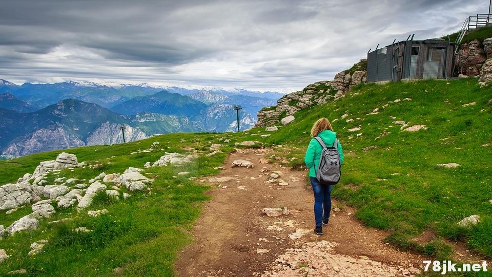 爬山和攀岩有哪些好处?