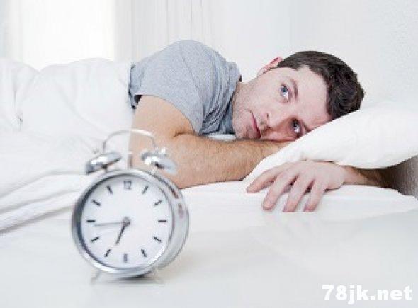 为什么压力会导致睡眠差?有什么原理?