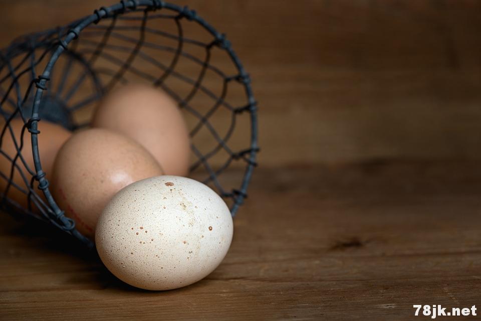 哪些食物抗氧化:这 7 个食物必不可少