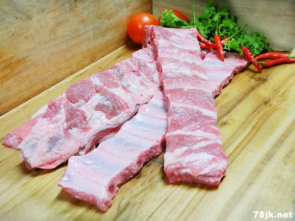 可持续饮食:为了拯救地球,你准备好放弃红肉了吗?