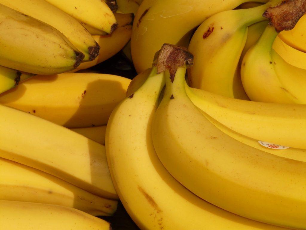 香蕉有哪些好处?这里为你一一列举