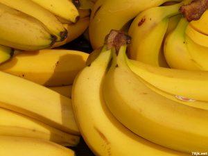 香蕉功效与作用及禁忌