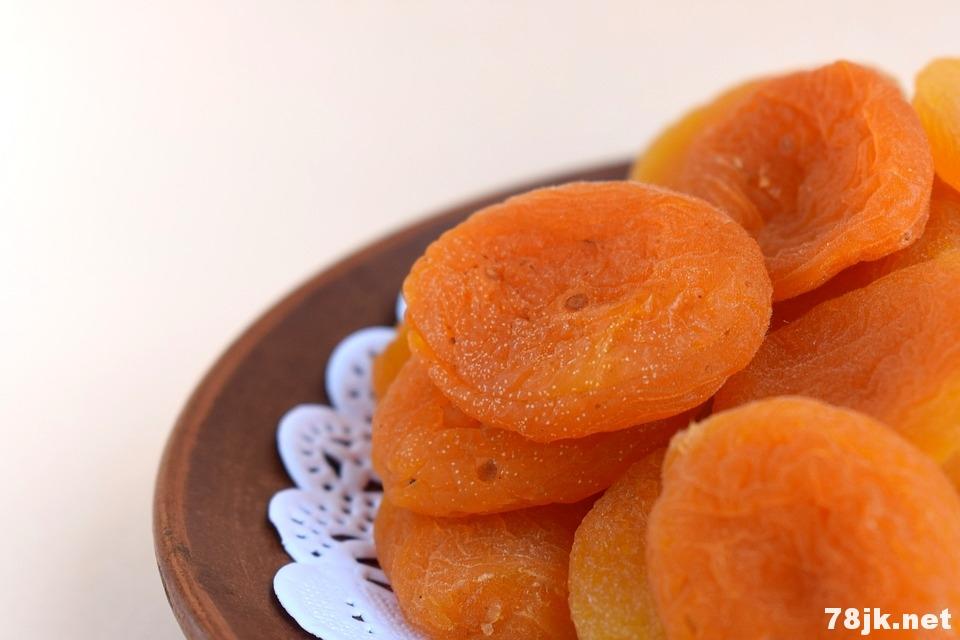 13 个惊人的杏干的功效与作用,看完马上去吃杏干了!