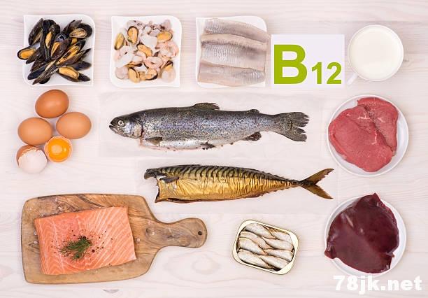 维生素 B12:怎么获得、好处、副作用以及其它知识