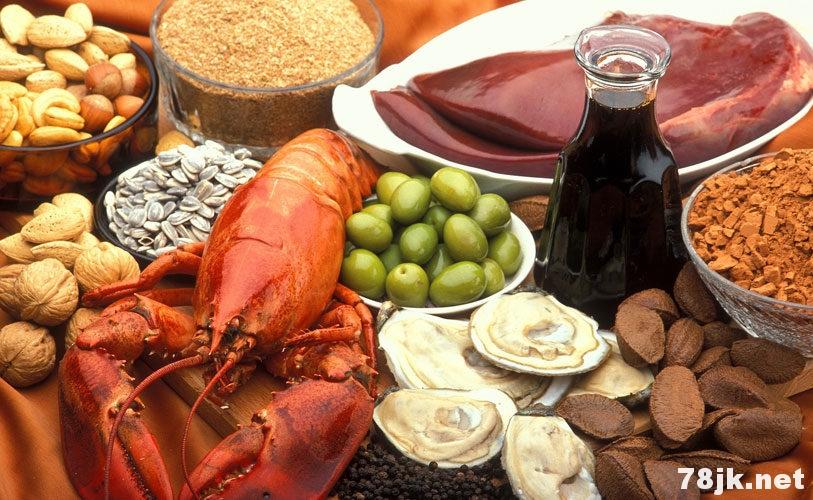 13 种健康的富含硒的食物