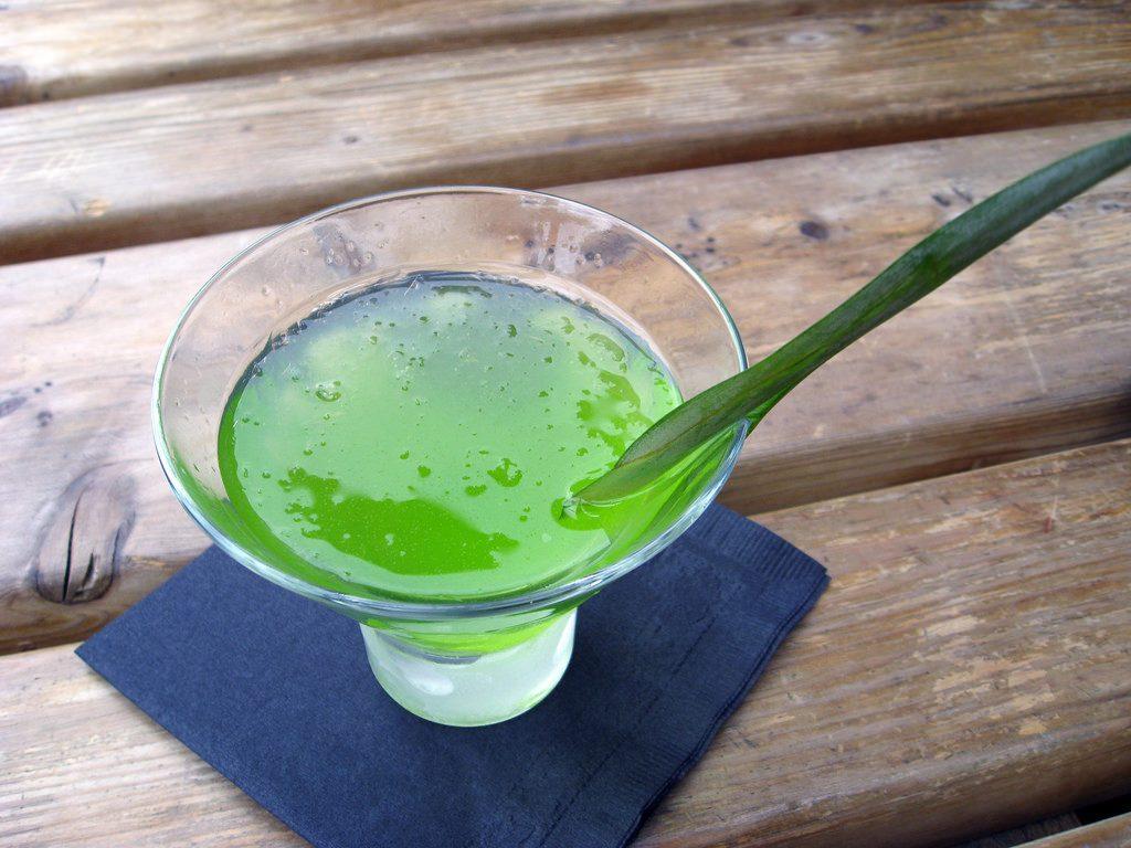 芦荟汁的好处有哪些:11 个功效与作用