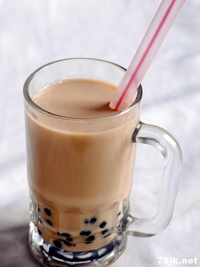 喝奶茶的 6 个坏处,喜欢喝奶茶的你需要看看