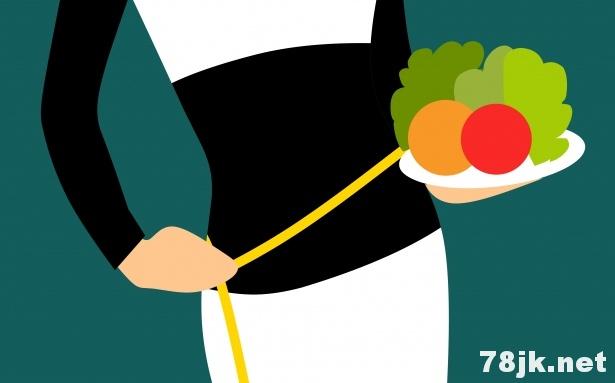 什么是更简单更轻松的减肥方式?