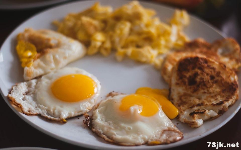 最容易获得的 10 种富含维生素 B5(泛酸)的食物