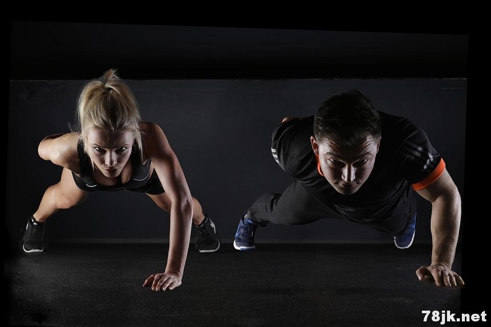 研究表明,无论什么年龄开始锻炼,健身都能让你更健康长寿