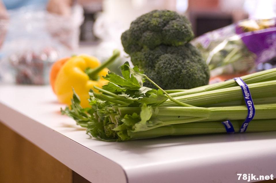 14 种促进乳房健康(防乳腺癌)的食物