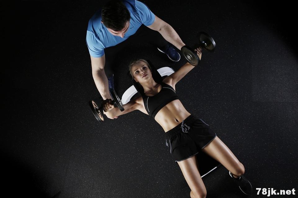 脂肪肝:力量训练可以帮助你抵抗这种疾病