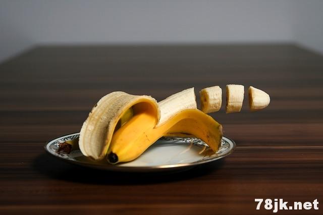 香蕉过敏:原因、症状以及其它重要知识