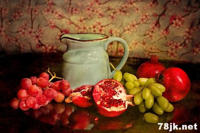 吃水果有什么好处和营养价值?水果和果汁哪个更健康?