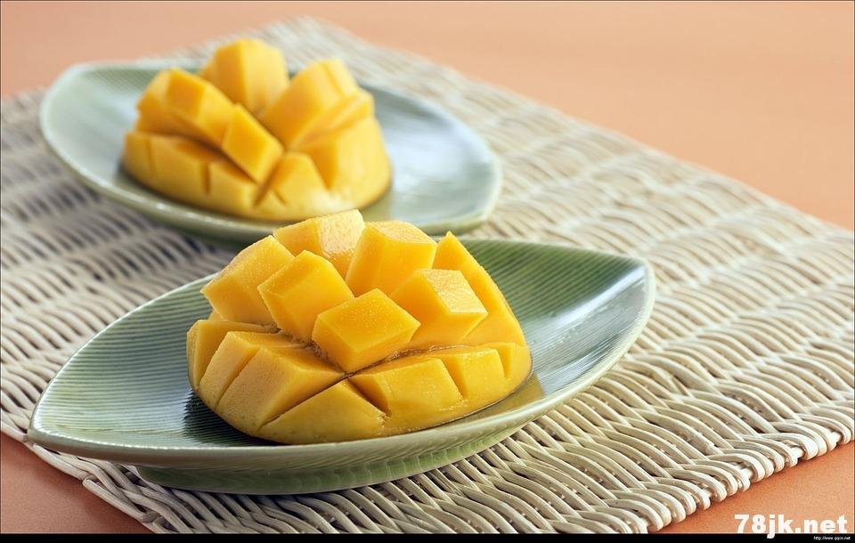 芒果皮可以吃吗?有什么好处和副作用?