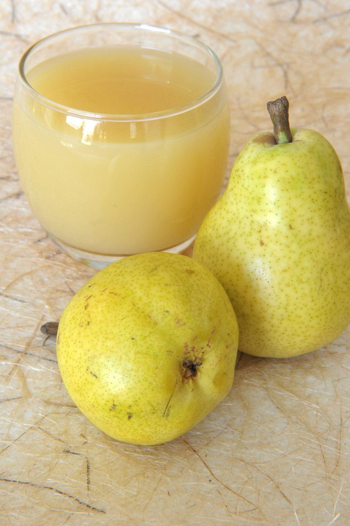 梨汁的 10 个功效和营养价值