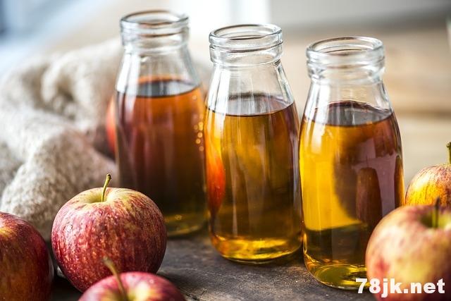 苹果汁的 16 个神奇的功效与作用