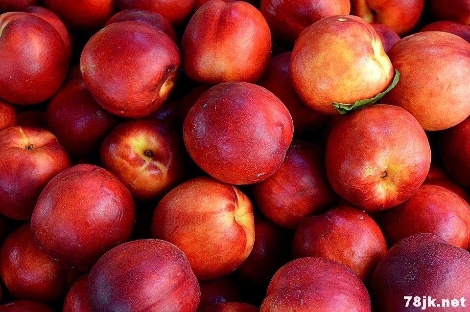 油桃的营养价值和 11 个功效与作用