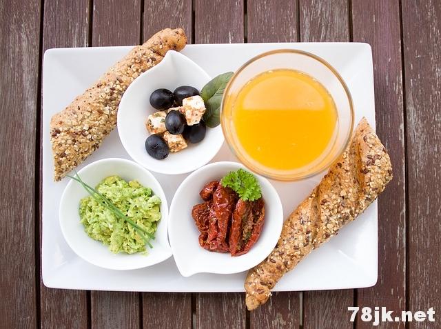 什么样的早餐才健康?早上吃健康早餐的 15 个好处!