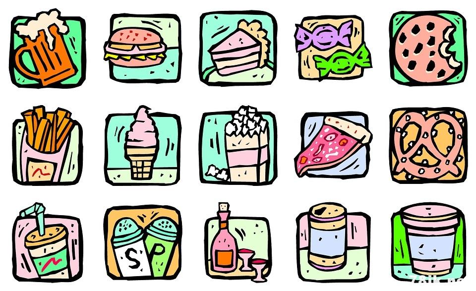 7 种常见的不健康的食物,现在开始避免它们