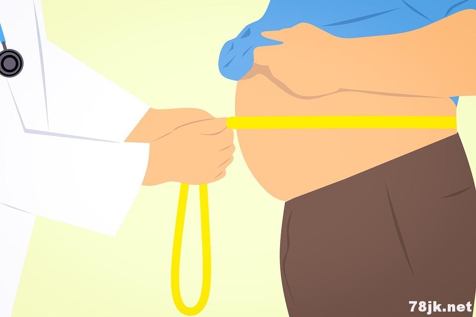 为什么人年龄一大就发胖?我们总结了这几个原因
