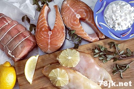 动物和植物的蛋白质有什么不同 _ 哪个适合健身